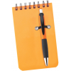 Mini Note Book With Pen
