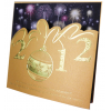 Creative New Year Card