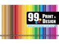 99 Catalogue Design