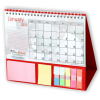 Table Calendar Restick Note