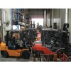 Forklift Parts & Services In Malaysia