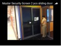 Master Security Screen